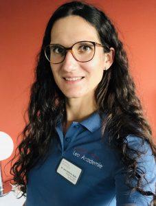 Dr. med. Ann-Kathrin Kahn