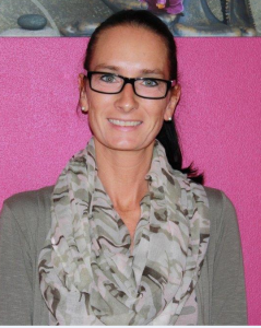 Heike Hofmann