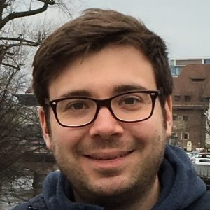 Dr. med. Fabian Lauer